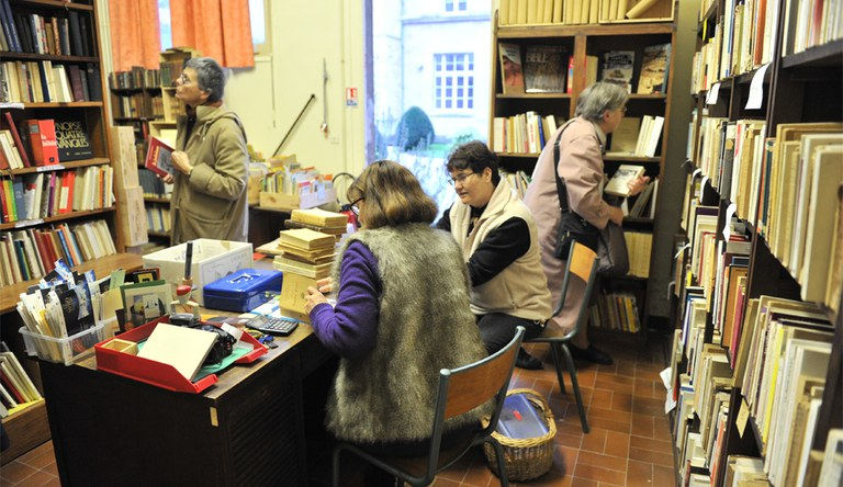 bibliotheque beaulieu